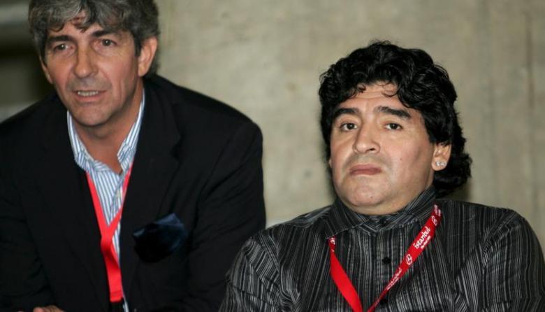 Sentido homenaje a Maradona y Paolo Rossi en la ceremonia The Best