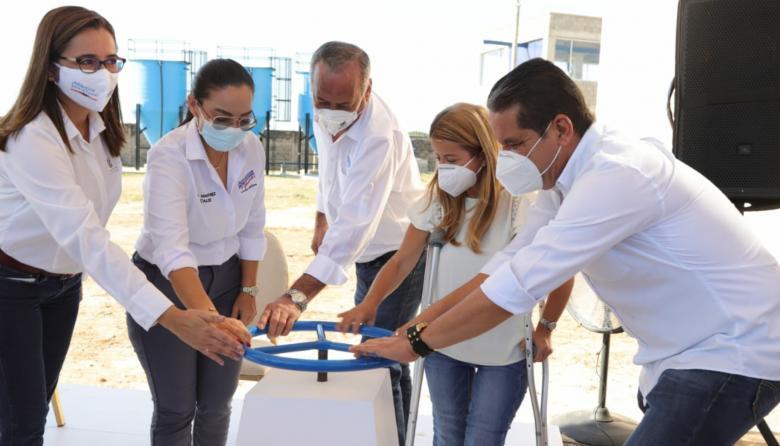 Zona rural de Sabanalarga y de Ponedera tendrá agua potable