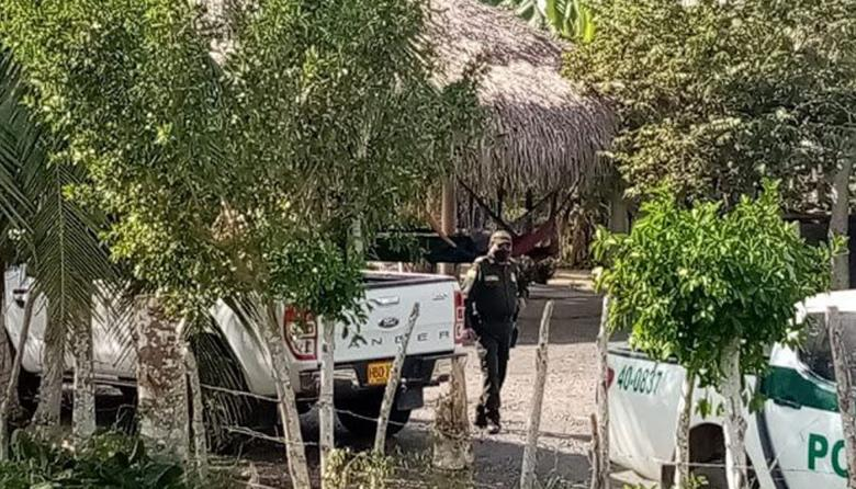 Recompensa de $50 millones por autores de asesinato de concejal de San Pelayo