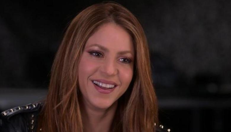 CBS destaca entrevista con Shakira en 60 minutos