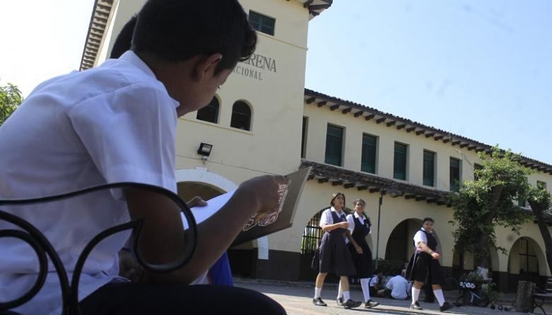 5.580 estudiantes no cumplieron calendario académico en Valledupar