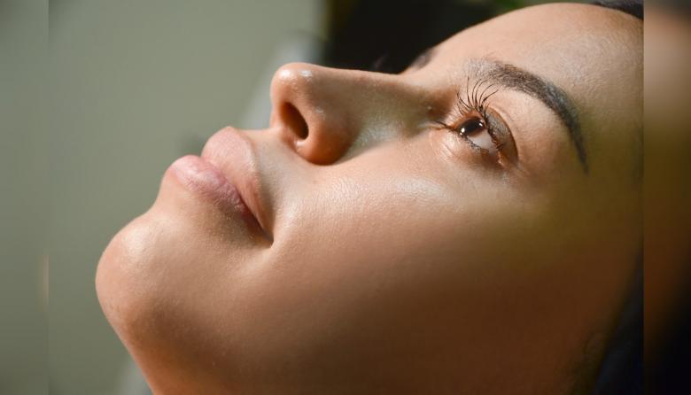 Ritual básico para el cuidado de la piel del rostro