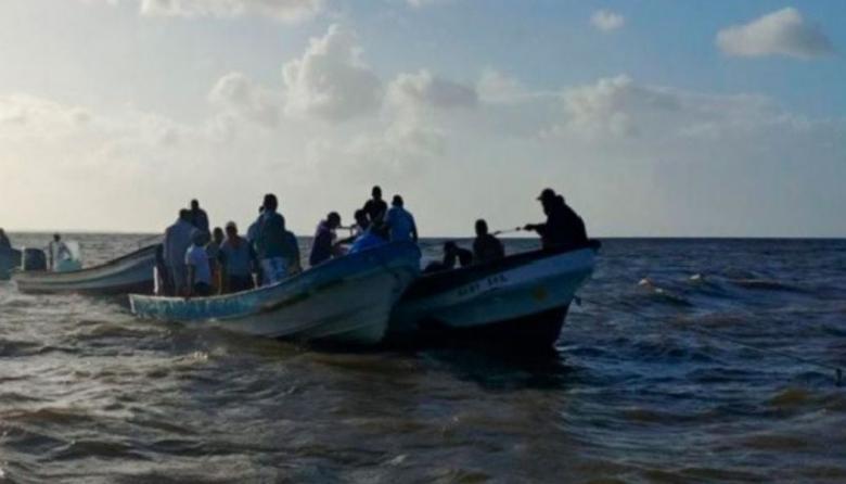 Niños venezolanos permanecen detenidos en Trinidad y Tobago