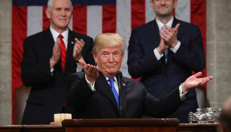 El legado migratorio de Trump pondrá a prueba el pulso de Biden