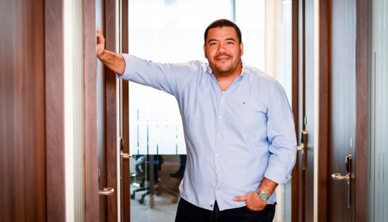 Cristian Rodríguez y su éxito en el entretenimiento