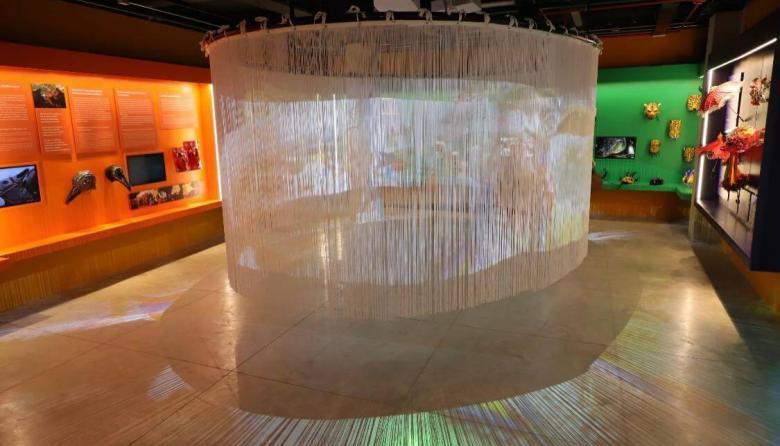 Museo del Carnaval reabrió sus puertas al público
