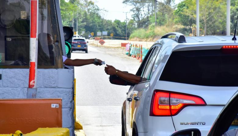 En Baranoa exigen una tarifa diferencial en el peaje