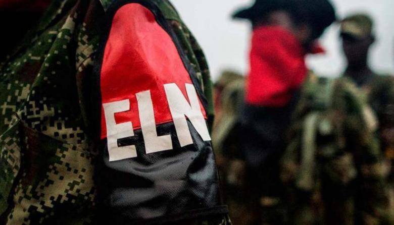 El ELN apoyó políticos en Ecuador y acciones en países de América Latina