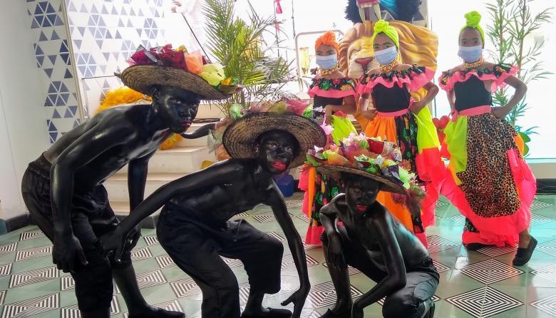 El Carnaval de la calle 84 también se une a la virtualidad