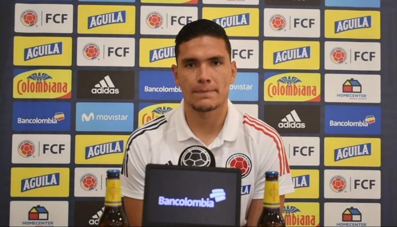La Selección Colombia trabajó en la sede deportiva de la FCF