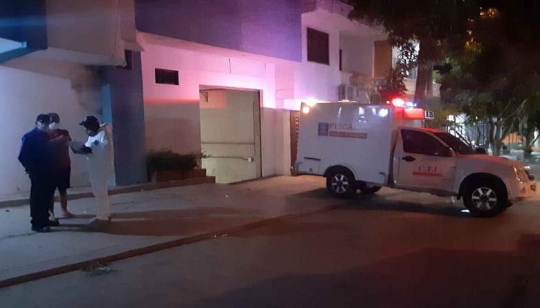 Intento de atraco: un muerto y tres heridos en Soledad