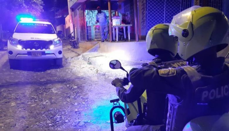 Cambios en el toque de queda en Cartagena desde este fin de semana