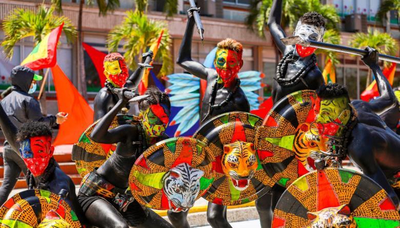 Con documental y desfile virtual se conmemora el sábado de Carnaval