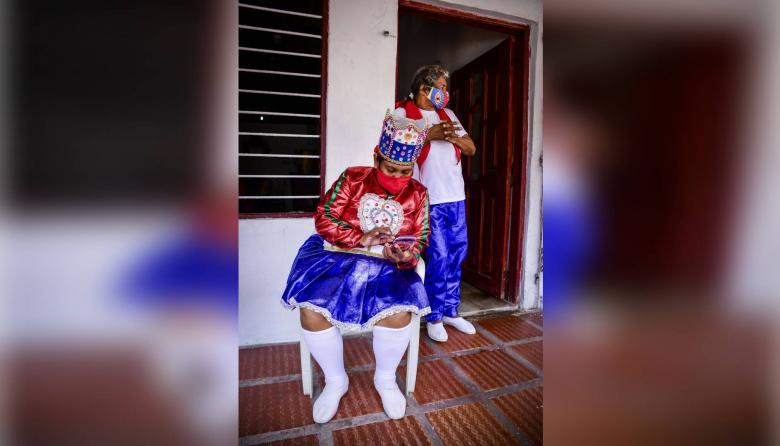 Origen del Carnaval, lo más buscado de la fiesta en Google