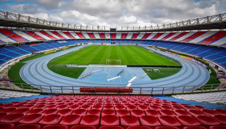 Metropolitano, candidato para acoger finales de Libertadores y Sudamericana