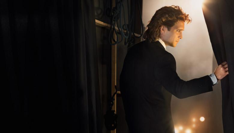 La segunda temporada de 'Luis Miguel, la serie' se estrenará el 18 de abril