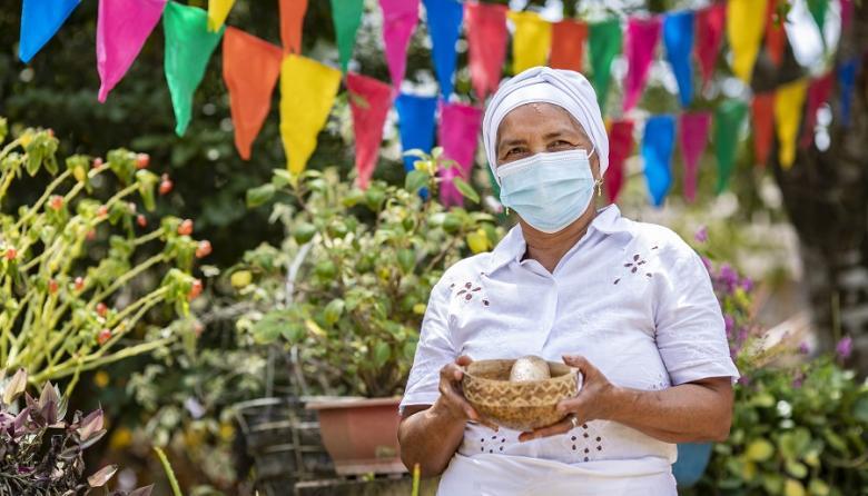 ¡Alisten las totumas! Llega el Festival del Guandú y Bollo de Yuca en Sibarco
