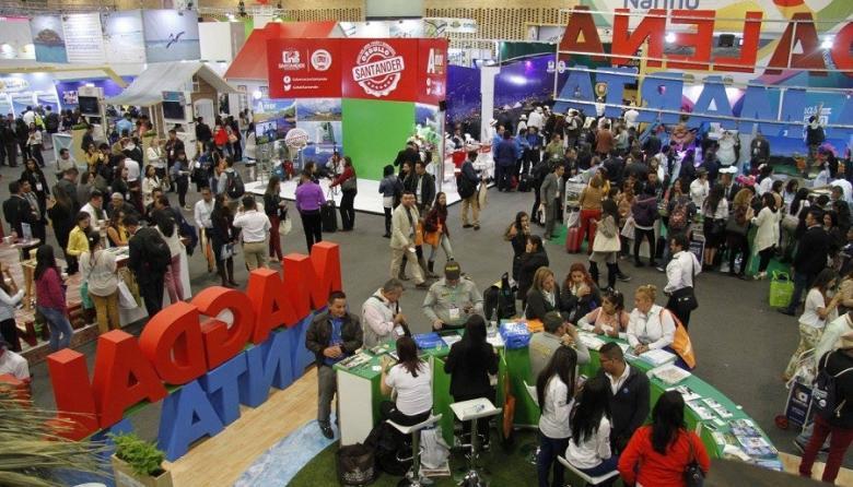 Breves económicas   Argentina, país invitado de la Vitrina Turística de Anato