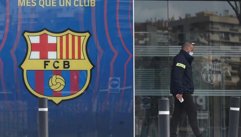 """El FC Barcelona expresa """"su máximo respeto"""" por el procedimiento judicial"""