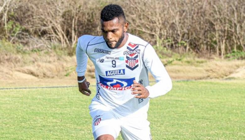 Junior puede contar con Mera, Gómez, Teo y Borja ante Bucaramanga