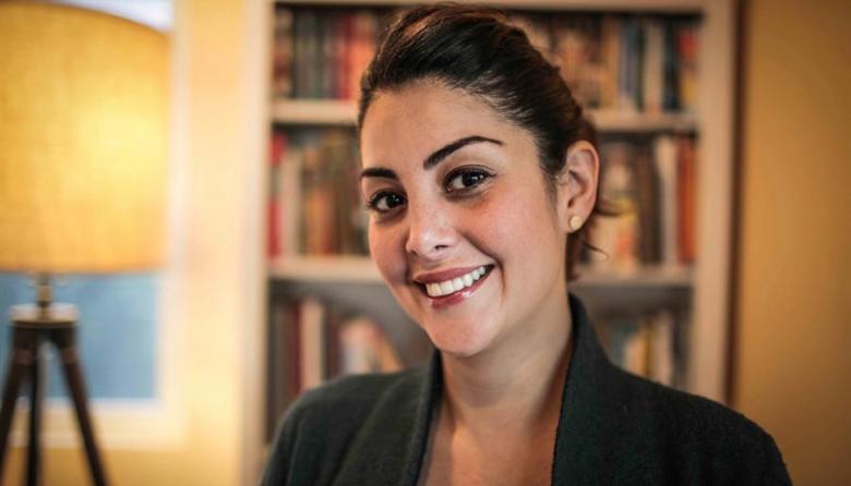 Los sueños sin límites de la colombiana Diana Trujillo en la Nasa