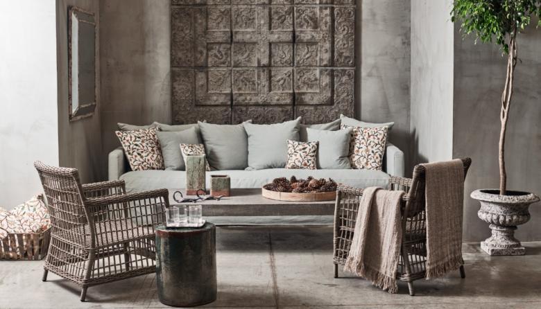 Lo antiguo: un estilo que no pasa de moda en el hogar