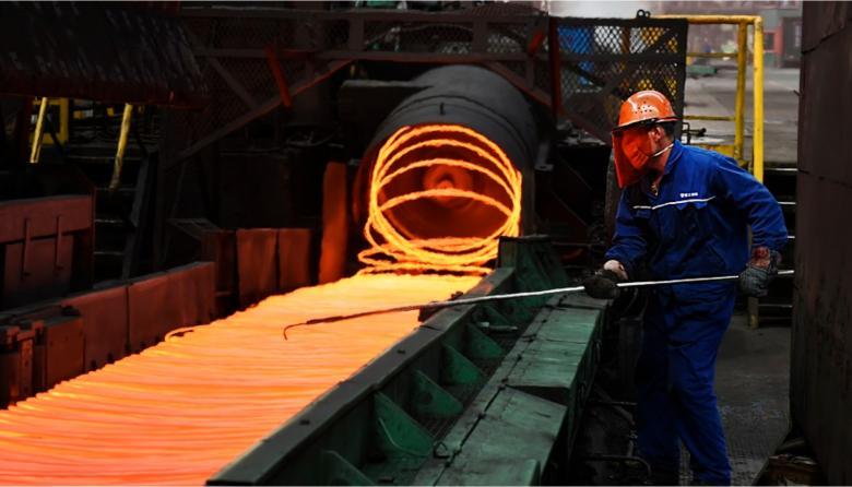 Empresarios alertan por escasez de acero en el país