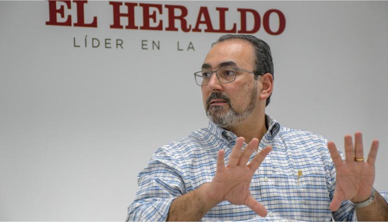 Colombia asume presidencia de la Asamblea de Gobernadores del BID