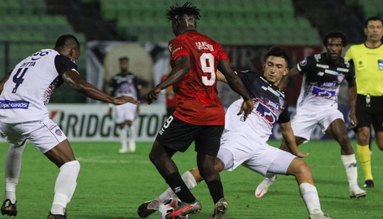 Caracas FC confirma 11 positivos por covid-19 previo al partido contra Junior