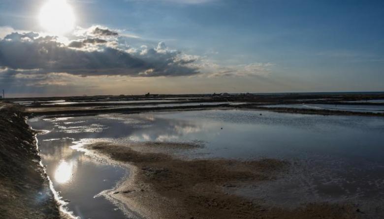 Sólo 1% del agua del planeta es apta para consumo humano
