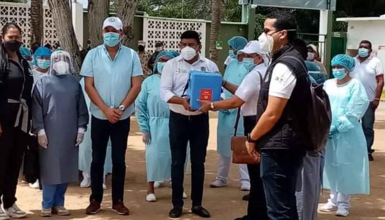 """""""Urge vacuna única para wayuu de Alta Guajira"""""""