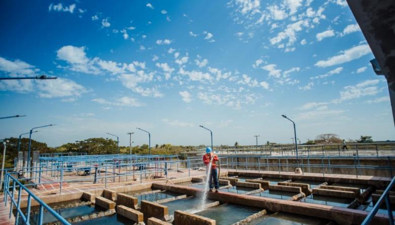 Acueducto regional del norte logra su cierre financiero