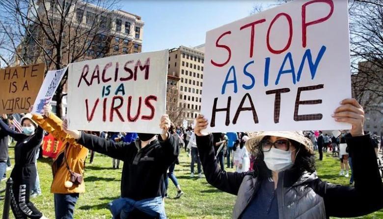 Nueva York investiga un nuevo caso de violencia racista contra un asiático