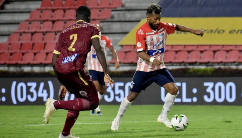 """""""Sabíamos que podíamos ganarlo"""": 'Cariaco' González"""