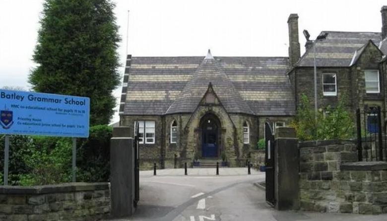 Una escuela inglesa suspende a un profesor que mostró una imagen de Mahoma