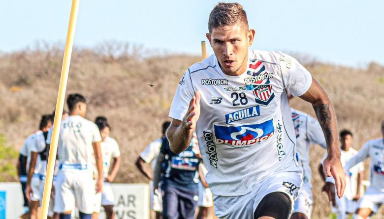 Jaguares vs. Junior: un partido para sacar la casta rojiblanca