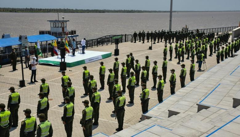 Barranquilla no dará tregua a los ladrones: Pumarejo