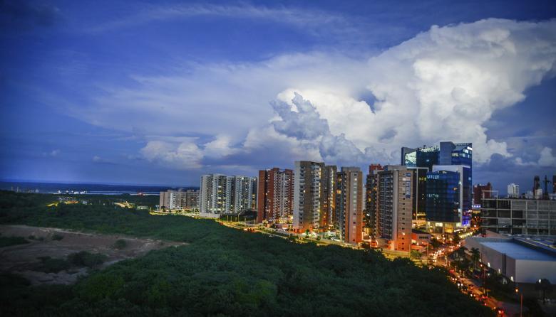 Diez lugares para recordar y celebrar los 208 años de Barranquilla