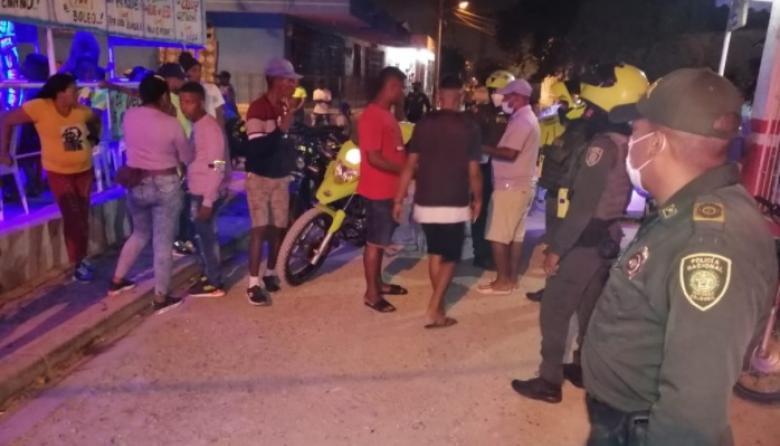 Vienen medidas más restrictivas contra covid, sin paralizar Cartagena: Dau