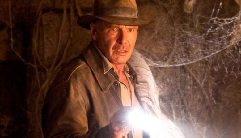 Indiana Jones: Phoebe Waller-Bridge y  Harrison Ford se unen para la producción