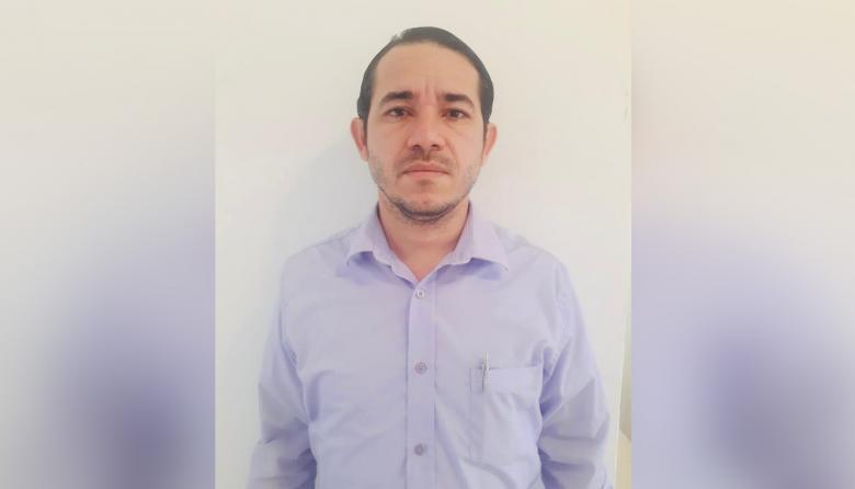Samit Serret Brango, nuevo secretario de Gobierno en Soledad