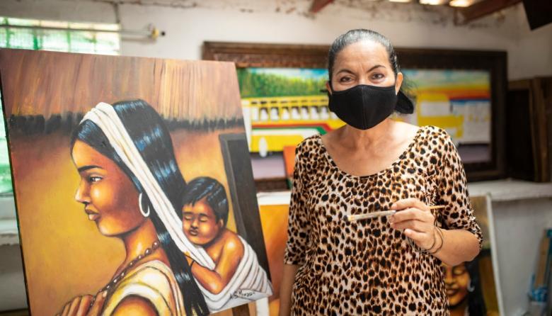'Cultura en casa' vuelve virtual