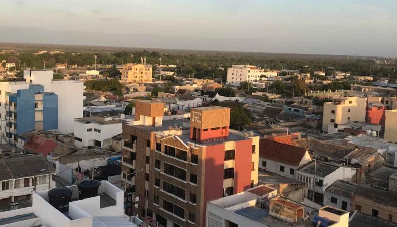 Siguen las medidas restrictivas en Riohacha para frenar los contagios