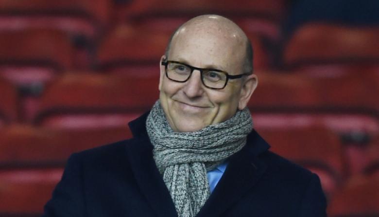 El dueño del Manchester United pide perdón a sus aficionados
