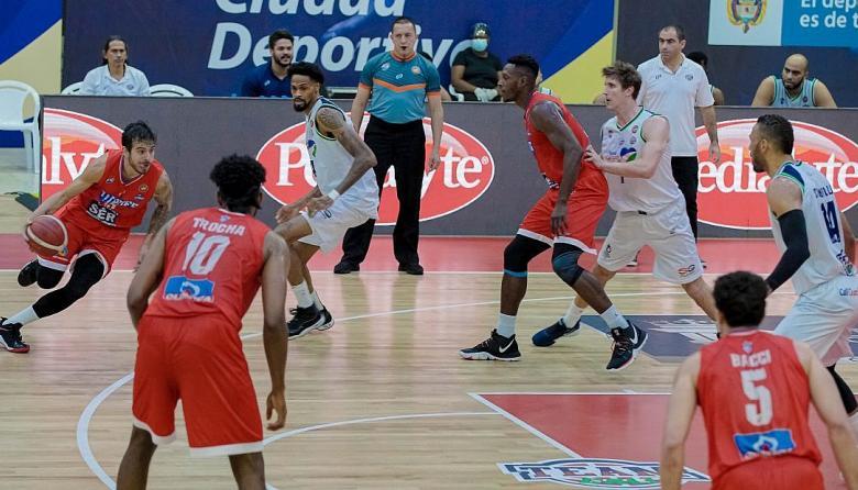 Arranca Liga de Baloncesto Profesional en Colombia 2021