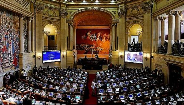 La reforma tributaria inicia este martes su trámite en el Congreso
