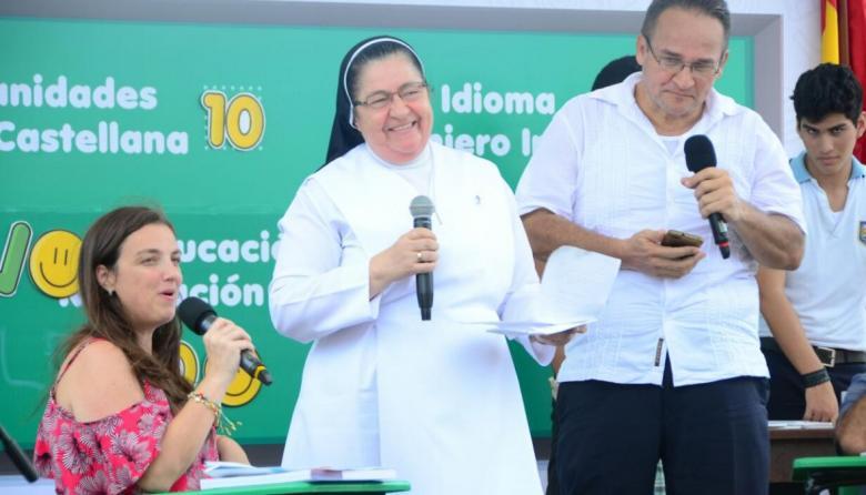 Aparece el cuerpo de la religiosa Luz Marina Zapata