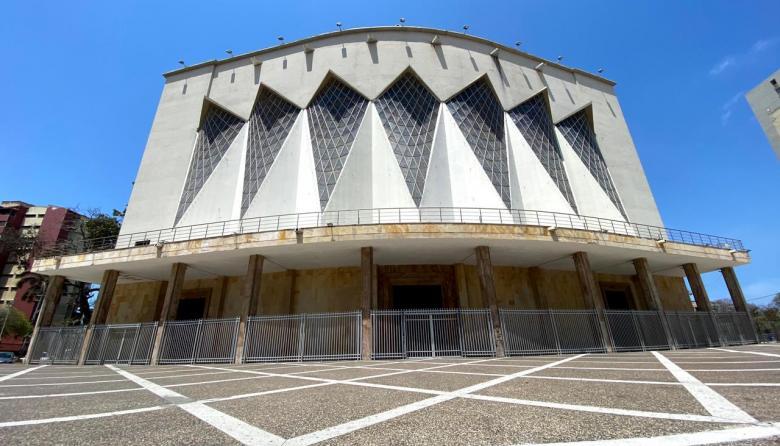Ladrones ingresan y roban en la Catedral Metropolitana