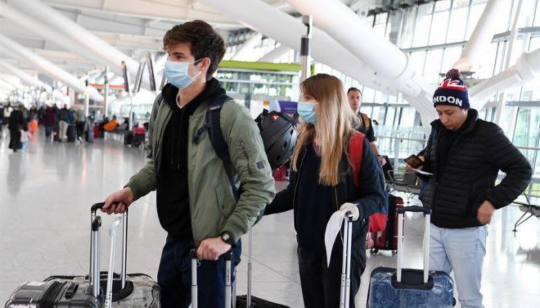 Estados Unidos recomienda a sus ciudadanos no viajar a Colombia