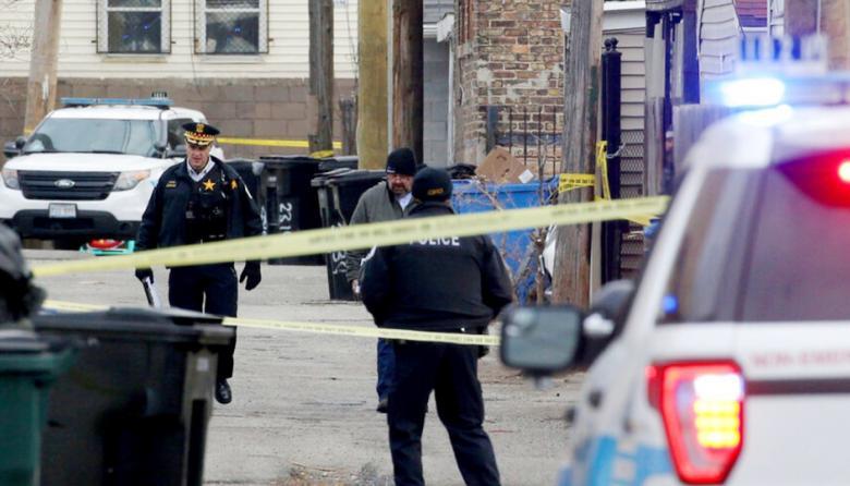 Tiroteo en fiesta en Estados unidos deja 2 muertos y 12 heridos